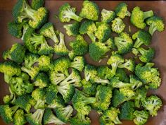 Crack Broccoli – 12 Tomatoes Broccoli Kale Recipe, Crack Broccoli, Steamed Broccoli, Beef Recipes For Dinner, Broccoli Recipes, Vegetarian Recipes, Ranch Powder, How To Thicken Soup