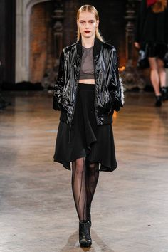 Katie Gallagher | Fall 2014 Ready-to-Wear Collection | Style.com