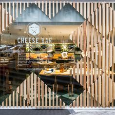 Check this out: A Modern Cheese Bar in Barcelona by estudi{H}ac. https://re.dwnld.me/gvBV-a-modern-cheese-bar-in-barcelona-by-estudi-h-ac