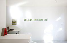 Container Studio – Maziar Behrooz Architecture