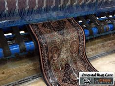 Choose a Simple Professional Rug Cleaning Service