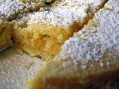 Receita Sobremesa : Bolo de laranja molhadinho de Nomartins