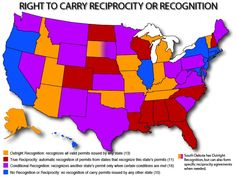 Have Gun Will Travel… Transporting Your Firearm across the United States