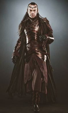 Lord Elrond Photo from The Hobbit: An Unexpected Journey