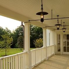 Porch Front Porch Architecture Design, Pictures, Remodel, Decor and Ideas - page 2