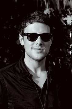 cd1ab2e075 Cory Monteith Ray Ban Sunglasses Outlet
