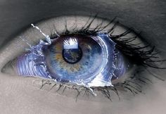 Beautiful colorful pictures and Gifs: Beautiful Eyes photos- Imagenes de ojos Beautiful Eyes Pics, Beautiful Images, Amazing Eyes, Pretty Eyes, Cool Eyes, Photo Oeil, Eye Pictures, Eyes Photos, Colorful Pictures