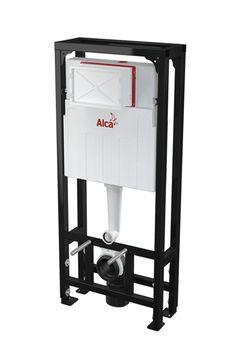 Podtynkowy system WC Alcaplast AM116/1120 Solomodul to wolnostojąca konstrukcja, która sprawdzi się idealnie w małych łazienkach, gdzie tradycyjna spłuczka zajmowała by zbyt wiele miejsca. #zestawWCpodtynkowy #spłuczkadozabudowy #Alcaplast #dodatkiłazienkowe #aranżacjałazienki #zestawdołazienki #kompletłazienkowy Popcorn Maker, Kitchen Appliances, Gypsum, Paper Board, Diy Kitchen Appliances, Home Appliances, Kitchen Gadgets