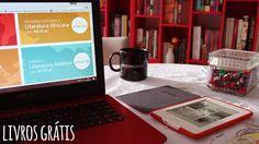 E-books Literatura pelo mundo: http://amzn.to/2tky5BG Literatura africana: http://amzn.to/2sh9ePm (use o cupom AFRICA10) Literatura asiática: http://amzn.to/2s1iWRF (use o cupom ASIA10)  Comprando por quaisquer destes links você ajuda o canal   Mencionados em literatura africana   Para educar crianças feministas (Chimamanda) -  http://amzn.to/2tXxvHi O fio das missangas (Mia Couto) - http://amzn.to/2shuMvb A menina sem palavra (Mia Couto) - http://amzn.to/2tktWNZ A confissão da leoa (Mia…
