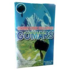 Susu Kambing Etawa GOMARS | Price : Rp 19,200 | BBM : 21BE8093 | Telp : 0853-22-909090