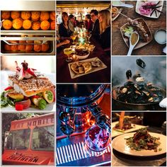 Wine Enthusiast features the Dark Corner Distillery, The Nose Dive, Roost and Neue Southern Food Truck as some of the BEST of the New South Dining! Southern Food, Southern Recipes, Wine Enthusiast Magazine, Larder, Sunday Brunch, Lunches And Dinners, Distillery, Food Truck