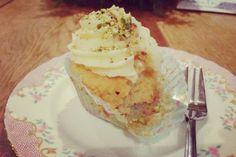 Revista Cozinha de katie: Orange Blossom Água e Biscoitos de pistache .... hum sabor delicadamente doce