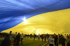 flag day ukraine