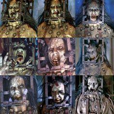 Halloween Looks, Halloween Stuff, Holidays Halloween, Halloween Decorations, Ghost Movies, Horror Movie Characters, Horror Movies, Horror Show, Horror Art