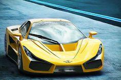 First Filipino Supercar #aurelio #supercars