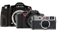 Samys Cameras Leica Store - The best place to buy Leica cameras and accessories