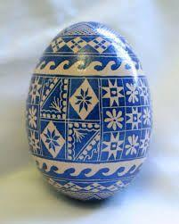 #Pysanky #EasterEggs #Spring