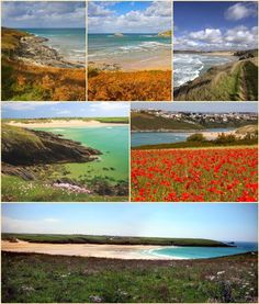 Crantock (Cornish: Lanngorrow) is a coastal civil parish and a village in Cornwall. The village is approximately two miles (3 km) southwest of Newquay.  Crantock dates back to 460 AD when a group of Irish hermits founded an oratory there. The village lies to the south of the River Gannel which forms a natural boundary between the parishes of Newquay and Crantock. The River Gannel is tidal and ferries operate on a seasonal basis from Fern Pit to Crantock Beach. The River Gannel runs along…