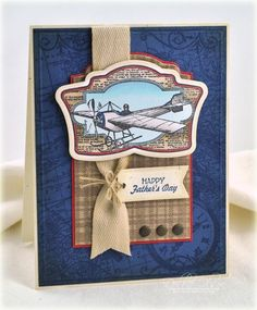 What a nice die cut shape! This is a great card. Nice composition, great colors, unusual shapes.