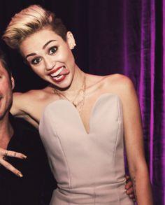 Miley Cyrus nega ter criticado Beyoncé - Vagalume