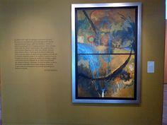 aun no ha dejado de palpitar Painting, Art, Exhibitions, Colors, Painting Art, Paintings, Kunst, Paint, Draw