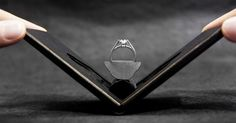 This Engagement Ring Box Will Change Proposals Forever