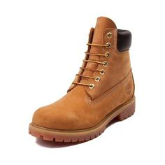 Mens Timberland 6 Classic Boot