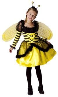 Kraliçe Arı Kostümü, Süperlüks 7-9 Y