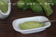 Pesto di zucchine, ricetta estiva