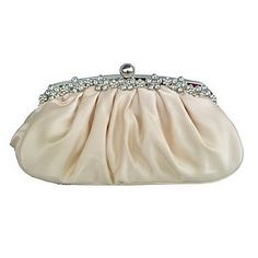 bolsos de seda preciosa noche más colores disponibles – MXN $ 261.40