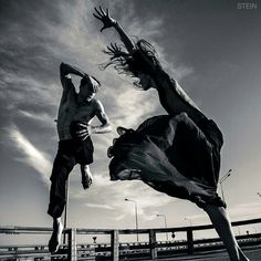 Martha Graham  Foto: Vadim Stein