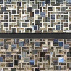 目地の色、下地の色でタイルの雰囲気は変わるんだ このタイルの前にショーケース…jielde…o.c.white… #ニューヨーカーグラス #interiordesign Washroom, Embroidery Designs, Diy And Crafts, Tiles, Mosaic, Instagram Posts, Pattern, Room Tiles, Laundry Room