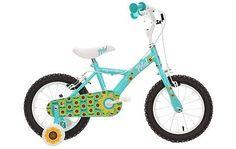 "image of Apollo Petal Kids' Bike - 14"""