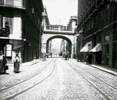 Rua de S.Paulo, 1905