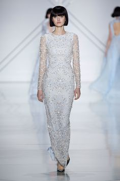 Ralph & Russo Spring 2017 Couture Collection Photos - Vogue