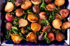 Pan-Seared Radishes with Miso Butter Recipe