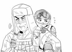 Rainbow 6 Seige, Tom Clancy's Rainbow Six, Art Reference Poses, Anime Style, Rainbows, Madness, Fanart, Lord, Adventure
