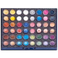 Graftobian Luster Palette >>> Continue to the product at the image link.