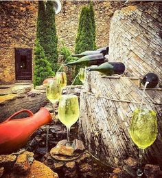 Moldova, Alcoholic Drinks, Wine, Glass, Drinkware, Corning Glass, Liquor Drinks, Alcoholic Beverages, Liquor