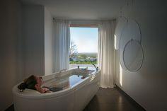 Hôtel de luxe au coeur de la Baie de Somme - Restaurant - Spa - Saint Valery sur Somme (Somme, Picardie) - Les Corderies