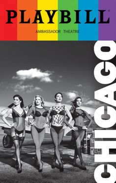 In recognition of Pride Month, our 2017 limited edition Playbills re-imagine the iconic yellow Playbill logo with the colors of the Rainbow Flag, now synonymous with the LGBT community and a message of tolerance and diversity. All Playbills in NYC...