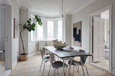 Beautiful all beige home