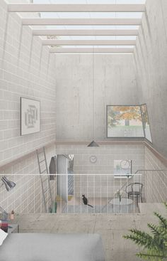 "Gallery of UK's First ""Naked House"" Proposal Aims to Bring Affordability to London's Housing Market - 3"