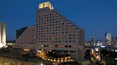 The Ritz-Carlton, Seoul
