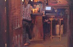 Artwork of Oil Painter Kim English Kim English, Oil Painters, Artist, Artwork, Painting, Work Of Art, Auguste Rodin Artwork, Artists, Painting Art
