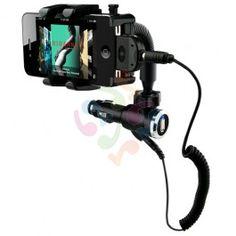 Naztech N4000 Universal Phone Mount Charger Micro & Mini USB Adaptors | RP: $30.00, SP: $19.95