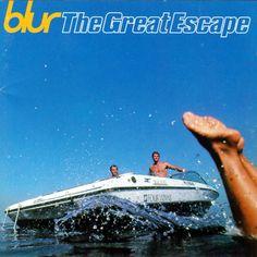 blur / The Great Escape