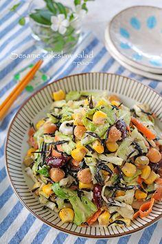 Home Recipes, Asian Recipes, Cooking Recipes, Ethnic Recipes, Vegan Vegetarian, Vegetarian Recipes, Japenese Food, Deli, Love Food