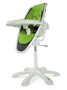High chair of the future: Mamas and Papas Loop high chair