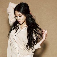 Boa Kwon--if I was straight, lol